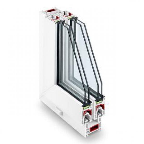 ventana corredera pvc slide