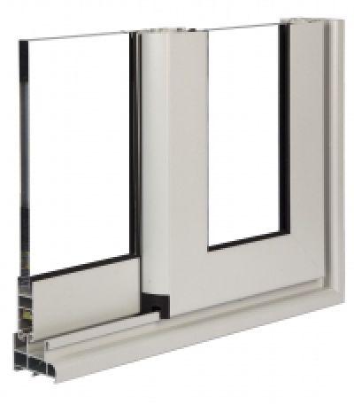 ventana corredera serie 600p