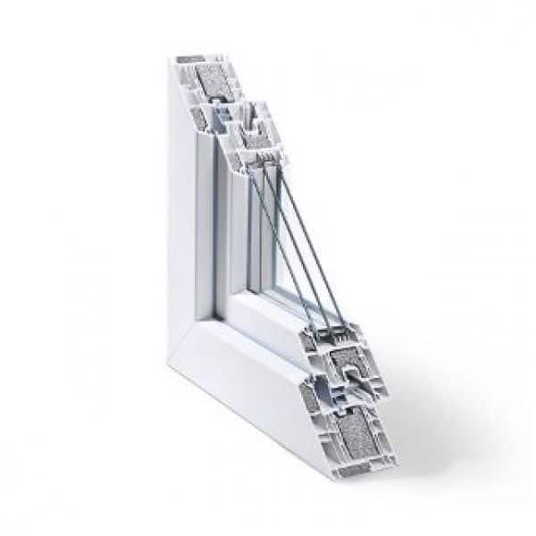 ventana seri geneo phz