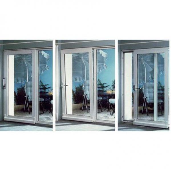 ventanas con sistema oscilo paralela
