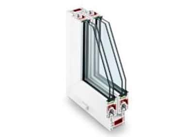 ventana pvc corredera slide