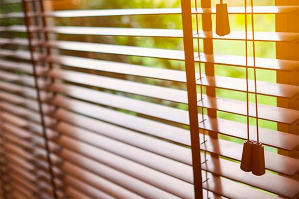 Reparación de persianas: Consejo básicos