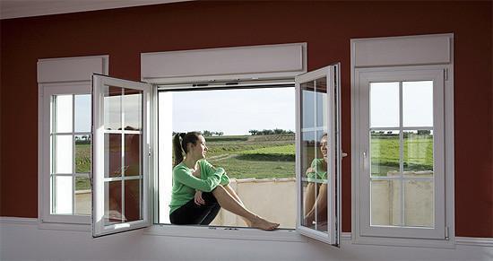 Cuánto cuesta cambiar las ventanas en Zaragoza en 2021