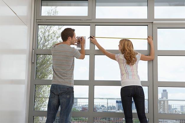 Consejos para medir ventanas