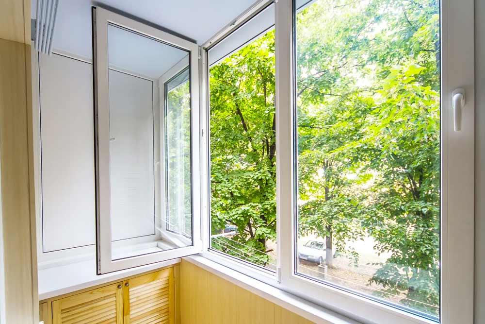 Los mejores materiales para ventanas en Zaragoza