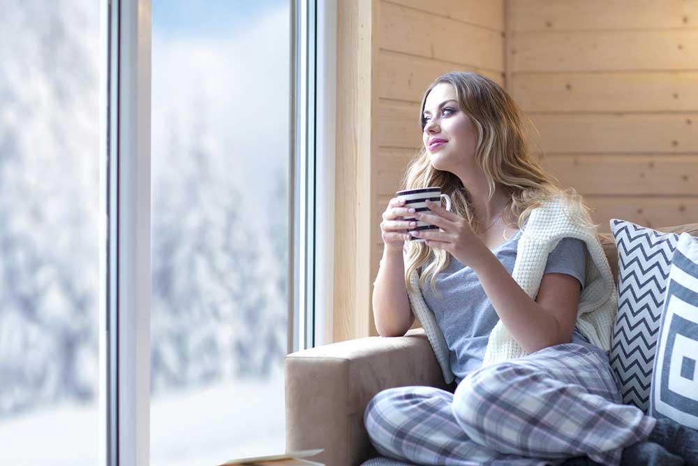 ¿Cuáles son las ventanas más aislantes?